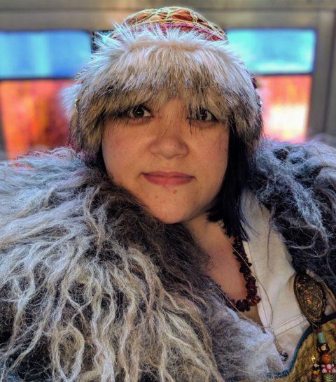 Lady Esmeria De Rus